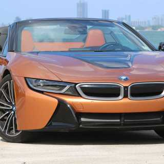 2019 bmw i8 roadster review early adopter late bloomer safety features