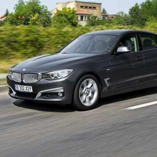 Bmw 3 series gran turismo tested by autoevolution - small