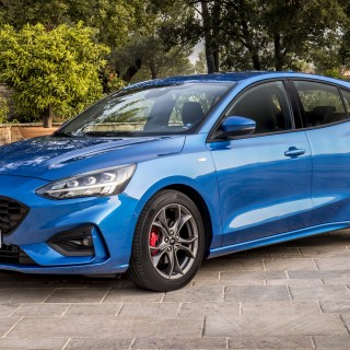 2018 ford focus st line wallpapers and hd images car pixel performance