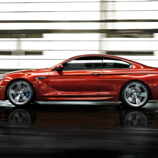 Bmw M6 Coupe Convertible Wallpapers Bimmerfile Wallpaper - small