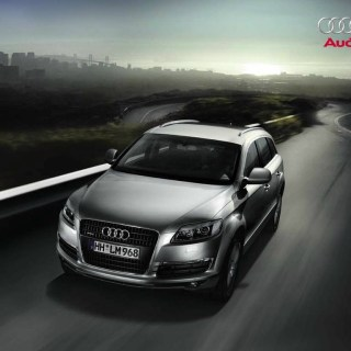 audi q7 hd wallpapers background images photos wallpaper
