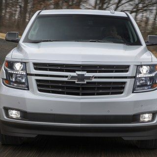 2018 chevrolet tahoe rst the perfect performance suv suburban car hd wallpaper s download
