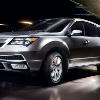 acura mdx sales figures gcbc 2011 review
