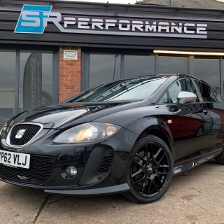 See previous sold car from sr performance 2012 seat leon fr supercopa - small