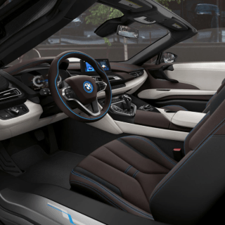 2019 bmw i8 review of westchester safety features