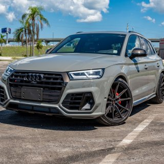 tuning audi sq5 abt 2020 front vw beetle