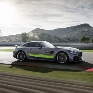 2020 mercedes amg gt r pro limited edition is ready to race vmw gtr grey hot wheels