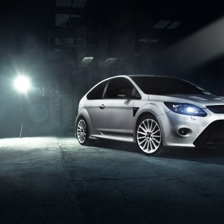 ford focus rs white wallpaper hd car wallpapers id 6874 performance