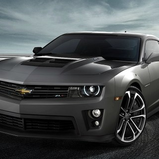 2011 Chevrolet Camaro Zl1 Related Information Concept Wallpaper - small