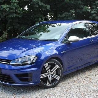 volkswagen golf r first drive the best fast ever pocket