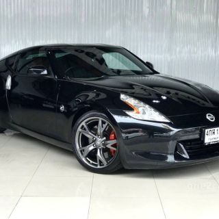2010 nissan 370z 3 7 09 15 40th anniversary coupe at edition