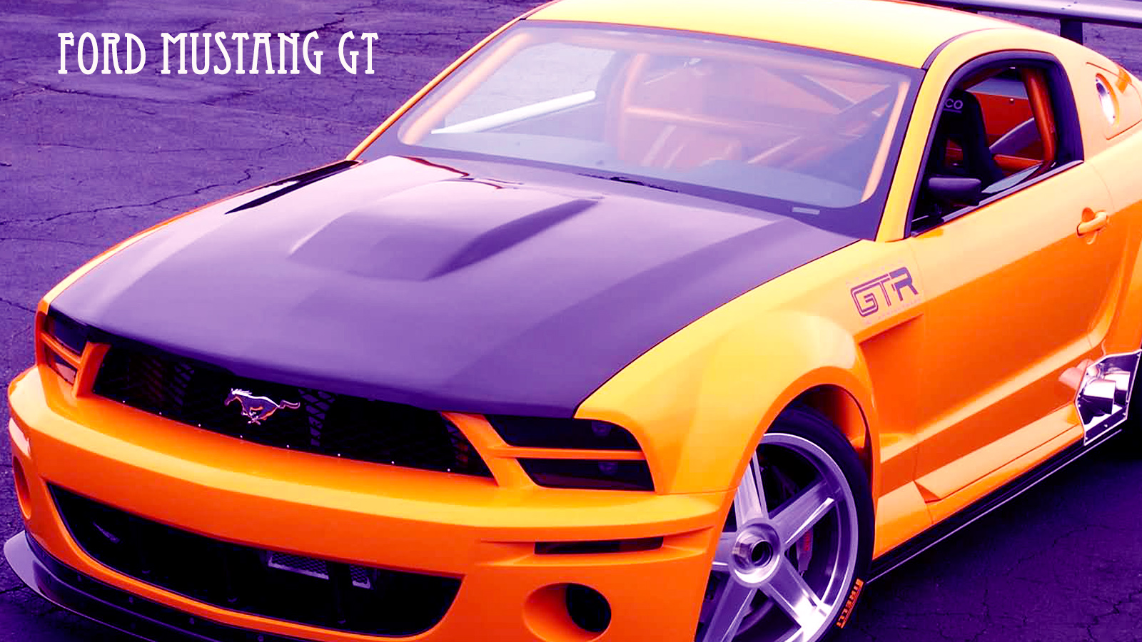 wallpaper for pc desktop and handphone ford mustang gt wallpapers download