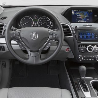 2018 acura rdx reviews research prices specs mdx - small