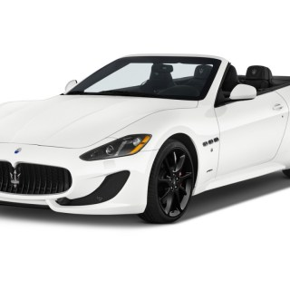 2013 maserati granturismo review ratings specs prices grancabrio sport - small