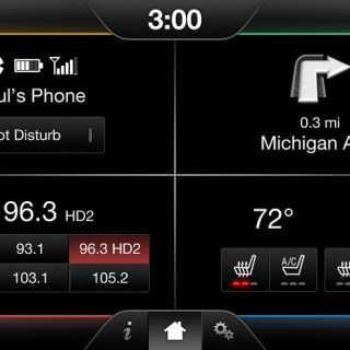 Why Microsoft Lost Ford Sync Too Costly Slow And Edge Wallpaper Size - small