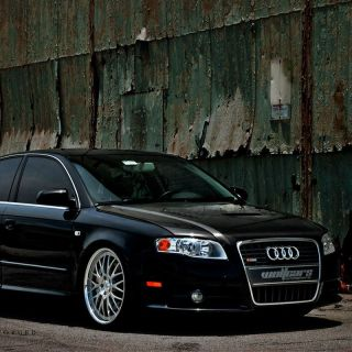 Audi S4 Wallpaper Group 88 Hd Of A4 - small