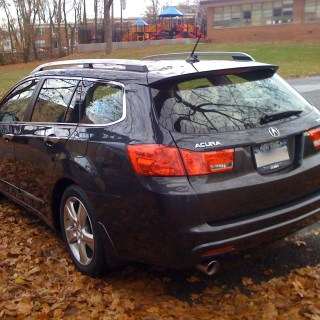 Acura Tsx Sport Wagon Reviews Page 3 Acurazine - small