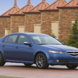 Acura Recalling Over 52 000 Tl Sedans Power Steering Incentives - small