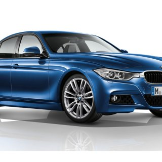 2012 bmw 3 series m sport photo 2 12108 pictures