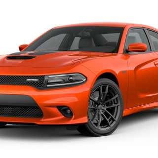 Find dodge charger full size sports sedans for sale in photo of a - small
