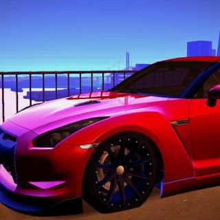 Gta Gaming Archive Nissan Gt R Special Edition