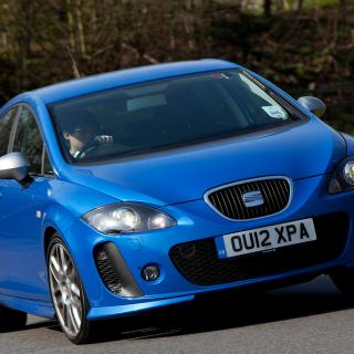 Seat Leon 2 0tdi Fr Supercopa Review Coach 2012