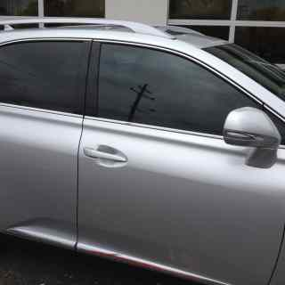 2013 lexus rx350 f sport and clear auto rx 350