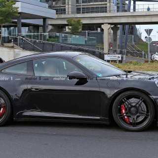 18 new 2020 porsche gt3 rs pictures with interior