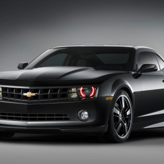 Chevrolet Wallpapers For Desktop And Mobile Devices Camaro Concept Wallpaper - small