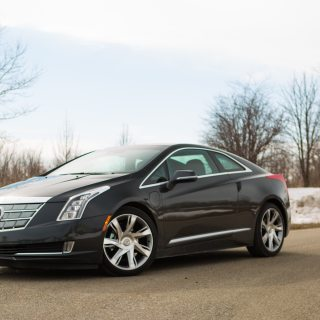 2014 cadillac elr around the block performance specs - small