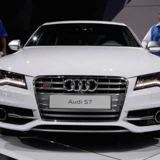 2012 audi s7 2011 los angeles auto show motor trend - small