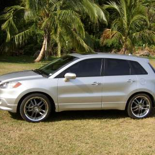 Acura rdx axis matrix 20x 2008 - small