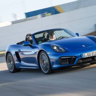 2015 porsche boxster gts first drive 8211 review