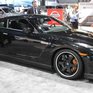Nissan Gt R Nismo To Do 0 60 Mph In An Unbelievable 2 0s 2013