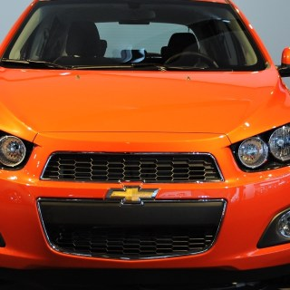 car spy shots news reviews and insights motor authority chevrolet sonic wallpaper