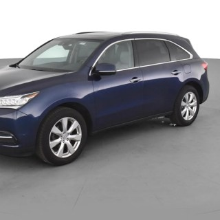2016 acura mdx sh awd sport utility 4d for sale carvana 03