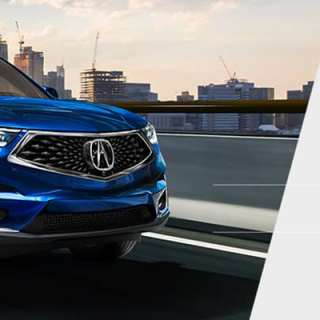 2020 acura rdx specs review pricing trims joe rizza 4 cylinder - small