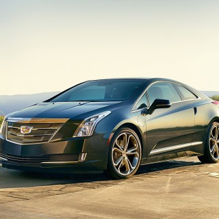 Car Spy Shots News Reviews And Insights Motor Authority Electric Cadillac Elr Commercial - small