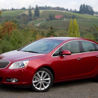 2013 buick verano news reviews picture galleries and photo - small