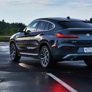 2019 bmw x4 pricing and features interior pictures - small