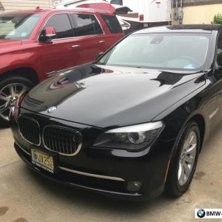 2011 bmw 7 series 750 li xdrive awd for sale in united states photos