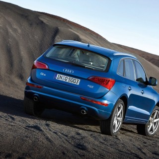 2011 Audi Q5 Reviews Research Prices Specs Motortrend Hybrid Quattro - small