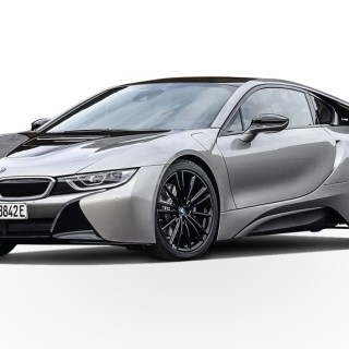 2019 bmw i8 hybrid 1 5l 3cyl turbocharged automatic safety features