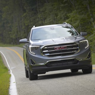2019 gmc terrain picks up new chrome package gm authority photo gallery - small