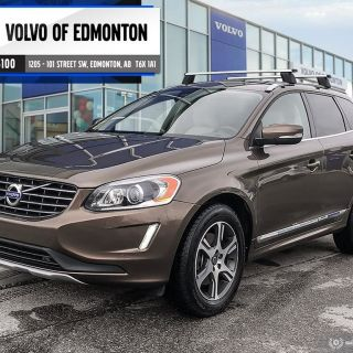 Used 2014 Volvo Xc60 T6 Awd A 27988 0 Of Edmonton - small
