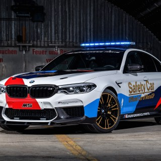 2018 bmw m5 motogp safety car 4k 2 wallpaper hd for android