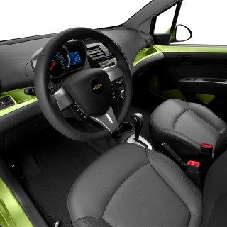a buyer s guide to the 2013 chevrolet spark yourmechanic interior photo