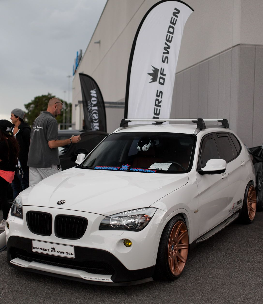 Bmw X1 E84 Car Photo From - small
