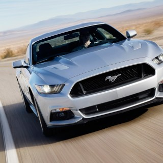 Ford mustang wallpaper sf fastback hd - small