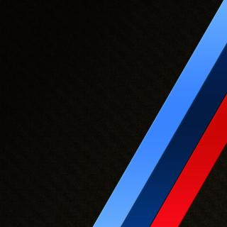 bmw m logo wallpapers wallpaper cave stripes - small